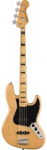 Squier By Fender Classic Vibe \'70s Jazz Bass Mn Natural