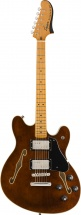 Squier By Fender Classic Vibe Starcaster Mn Walnut