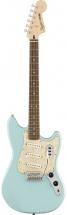 Squier By Fender Paranormal Cyclone Laurel Fingerboard Daphne Blue