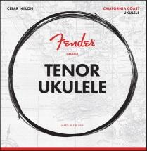Fender Tenor Ukulele Strings Set Of Four