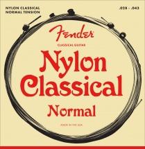 Fender 130 Classique Nylon A Boule