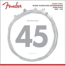 Fender 72505m 45 125 Medium 5 Cordes