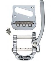Bigsby Bigsby B5 Telecaster Modification Vibrato Kit, Chrome