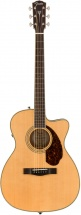 Fender Paramount Pm-3 Standard Triple 0 Natural