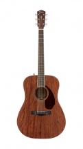 Fender Paramount Pm-1 Standard Dreadnought Mahogany