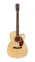 Fender Pm-3 Limited Adirondack Triple-0 Mahogany Natural