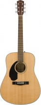 Fender Gaucher Cd-60s Natural