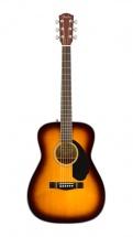 Fender Cc-60s 3-color Sunburst
