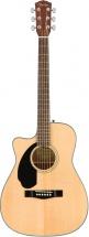 Fender Gaucher Cc-60sce Natural
