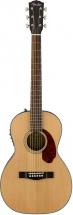 Fender Cp-140se Nat Natural