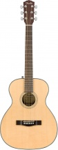 Fender Ct-140se Nat Natural