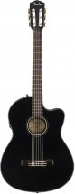 Fender Cn-140sce Blk Black