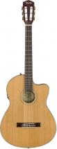 Fender Cn-140sce Nat Natural