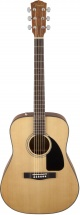 Fender Cd-60 Dreadnought V3 Ds Natural