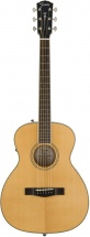 Fender Pm-te Standard Travel Natural
