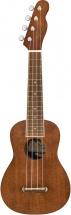 Fender Seaside Soprano Uke V2 Natural