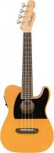 Fender Fullerton Telecaster Uke Butterscotch Blonde