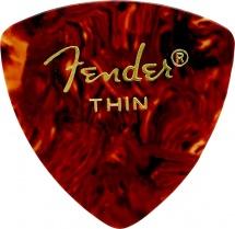 Fender Tortoise Shell, 346 Shape, Thin (12)