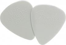 Fender Médiators Nylon .60 Par 12