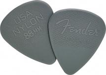 Fender Médiators Nylon .88 Par 12