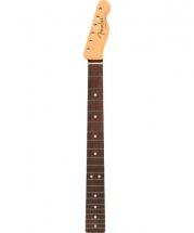 Fender American Original \'60s Telecaster , \'60s C, 21 Vintage Tall Frets, 9.5, Rosewood