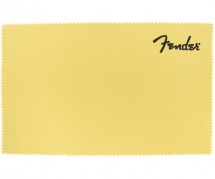 Fender Fender Polish Cloth, Treated