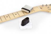 Fender Speed Slick Nettoyant Et Protecteur Pour Cordes
