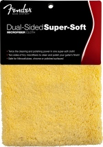 Fender Fender Dual Sided Super Soft