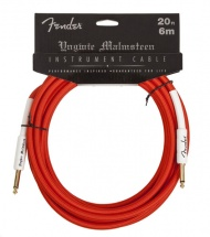 Fender Cable Instrument 6m Signature Yngwie Malmsteen Yjm