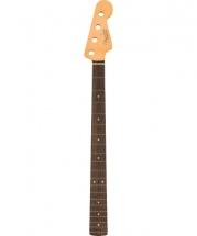 Fender American Original \'60s Precision Bass Neck, 1963c, 20 Vintage Tall Frets, Rosewood