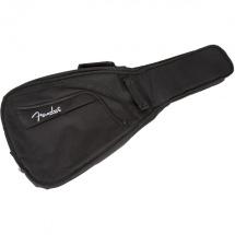 Fender Fender Urban 3/4 Scale Acoustic Gig Bag, Black