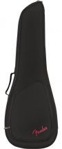 Fender Fu610 Tenor Ukulele Gig Bag Black