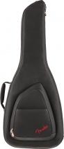 Fender Fender Fe1225 Electric Guitar Gig Bag Black
