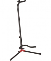 Fender Fender Adjustable Guitar Stand, Black