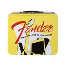 Fender Vintage Lunchbox Avec Accessoires