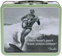Fender Lunchbox You Won
