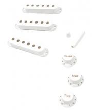 Fender Accessory Kit, Pure Vintage \'50s Stratocaster, Eggmotif écaille