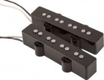 Fender Custom 60´s Jazz Bass Kit 2 Micros