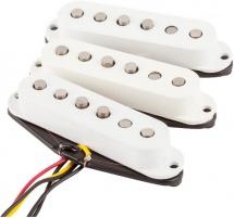 Fender 099-2131-000 Set 3 Micros Stratocaster Tex-mex