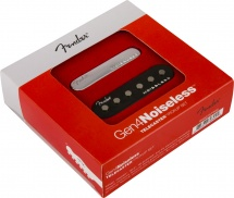 Fender Micros Gen 4 Tele