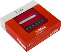 Fender Micros Tex Mex Telecaster