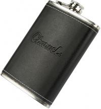 Charvel Logo Flask