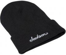 Jackson Guitars Jackson Logo Beanie Black