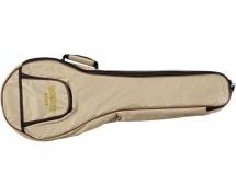 Gretsch Guitars G2183 Dixie 6 Banjo Gig Bag, Brown