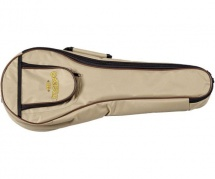 Gretsch Guitars G2184 Clarophone Uke Bag, Brown