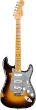 Fender Stratocaster Ltd El Diablo Wide Faded 2-color Sunburst