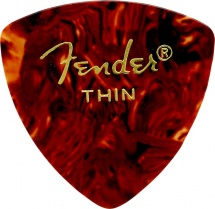 Fender 346 Shape Shell Thin