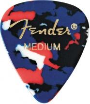 Fender 351 Shape Confetti Medium