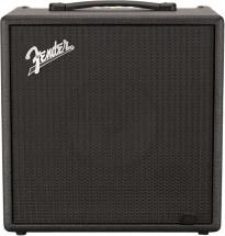 Fender Rumble Lt25 230v Eu