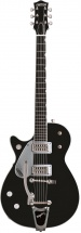 Gretsch G6128tlh Duo Jet + Bigsby Black